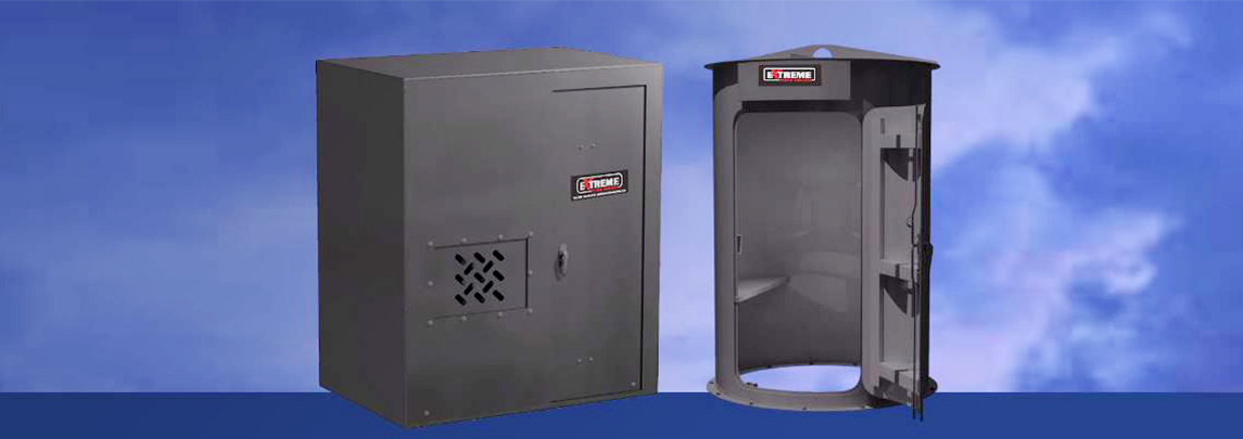 Extreme Storm Shelters Sweepstakes